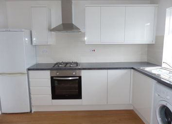 Thumbnail 3 bed flat to rent in High Street, West Wickham