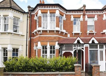 Thumbnail 6 bedroom terraced house for sale in Fawnbrake Avenue, London