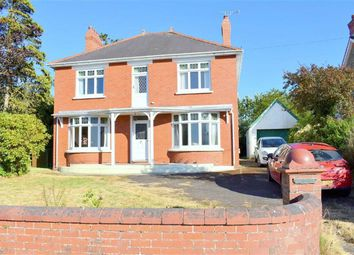 Thumbnail 4 bed detached house for sale in Llwyncelyn, Aberaeron, Ceredigion
