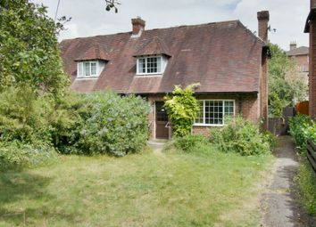 2 bed semi-detached house for sale in Heath Vale, Andover SP10