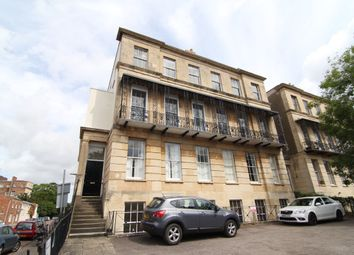 Thumbnail 1 bed flat to rent in Lansdown Place, Cheltenham