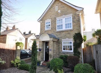 Thumbnail 3 bed detached house for sale in Lammas Close, Staines Upon Thames, Surrey