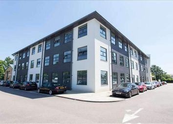 Thumbnail Serviced office to let in Business And Technology Centre, Stevenage