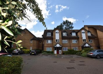 Thumbnail 1 bed flat to rent in Rochester Drive, Watford