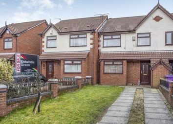 Thumbnail 3 bed end terrace house for sale in Melford Grove, Liverpool, Merseyside, England