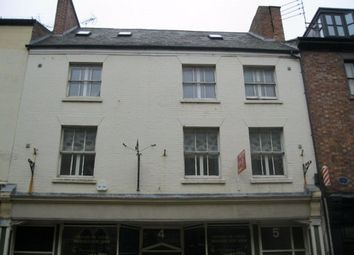 Thumbnail 1 bed flat to rent in Lawrence Sheriff Street, Rugby