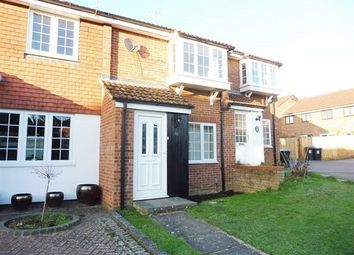 Thumbnail 2 bed property to rent in The Foxgloves, Hemel Hempstead