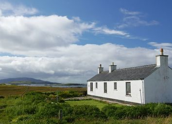 Thumbnail 2 bed bungalow for sale in Breanish, Uig, Isle Of Lewis