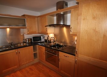 Thumbnail 1 bed flat to rent in Curzon Place, Newcastle