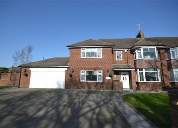Thumbnail 4 bed semi-detached house for sale in Green Lane South, Green Lane, Coventry, West Midlands
