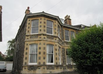 Thumbnail 5 bed maisonette to rent in Chesterfield Road, Bristol