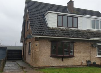 3 bed semi-detached house to rent in St. Matthews Road, Kettering NN15