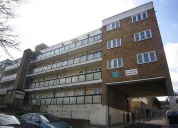 Thumbnail 3 bed flat for sale in Maryon Road, Charlton