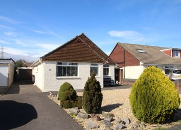 Thumbnail 2 bed bungalow for sale in Haslar Crescent, Waterlooville, Hampshire