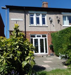 Thumbnail 4 bed terraced house for sale in Langwell Crescent, Ashington