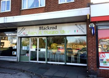 Thumbnail Retail premises for sale in Blackhorse Street, Blackrod, Bolton
