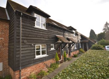 Thumbnail 3 bed end terrace house for sale in Barncroft, Farnham