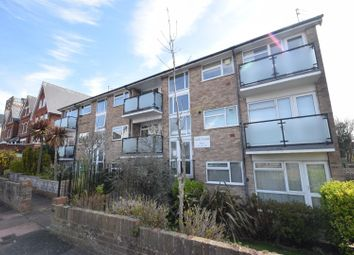 Thumbnail 2 bed flat to rent in Croft Court, Moat Croft Road, Eastbourne