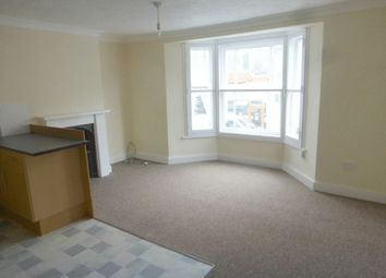 Thumbnail 1 bed flat to rent in Bevan Street East, Lowestoft