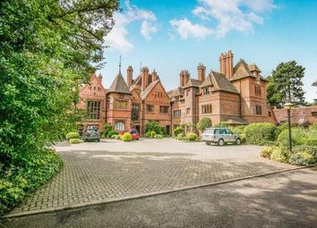 Thumbnail 4 bed property for sale in Shotwick Park, Seahill Road, Saughall, Chester