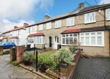 Thumbnail 2 bed terraced house to rent in Leyland Avenue, St Albans, Hertfordshire