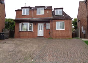 Thumbnail 4 bed detached house for sale in Sharpe Close, Barton-Upon-Humber