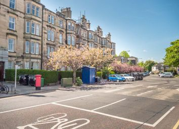 Thumbnail 2 bed flat to rent in Belhaven Place, Morningside
