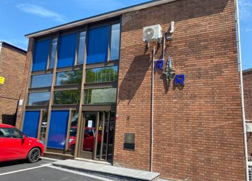Thumbnail Office to let in Green Lane, Walsall