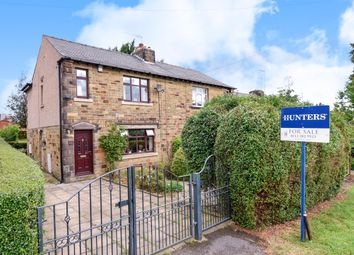 Thumbnail 3 bed semi-detached house for sale in Apperley Road, Apperley Bridge