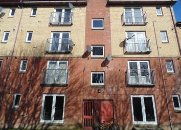 Thumbnail 3 bed flat for sale in Curle Street, Glasgow