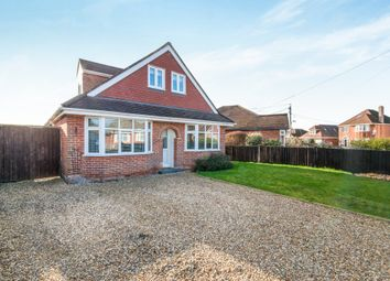 Thumbnail 5 bed bungalow for sale in Stannington Crescent, Totton, Southampton