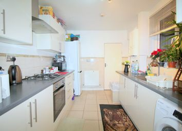 Thumbnail 4 bed terraced house to rent in Pulleyns Avenue, East Ham, London