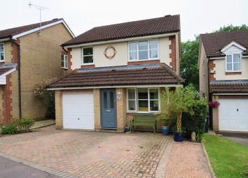 Thumbnail 3 bed detached house for sale in Beauchamp Meadow, Lydney