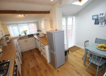 Thumbnail 2 bedroom property for sale in Deburgh Street, Rodbourne, Swindon