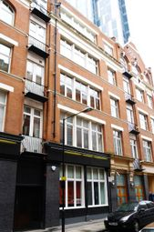 Thumbnail 1 bed flat to rent in Strype Street, Liverpool Street