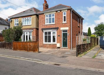 Maple Grove, March PE15. 2 bed detached house