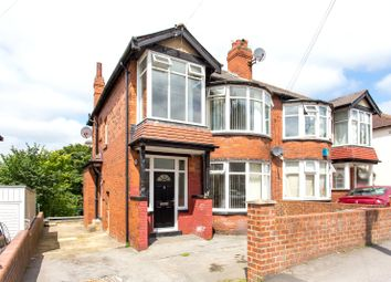 Thumbnail 4 bed semi-detached house for sale in Copgrove Road, Leeds, West Yorkshire
