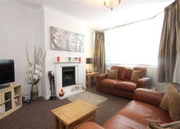 Thumbnail 2 bed semi-detached house to rent in Filton Avenue, Filton, Bristol