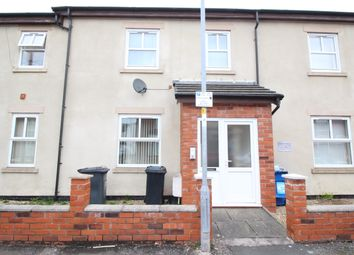 Thumbnail 1 bed flat to rent in Chester Street, Leigh