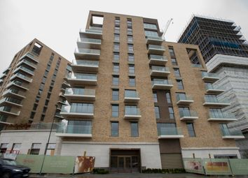 Thumbnail 2 bed flat for sale in Kidbrooke Park Road, London