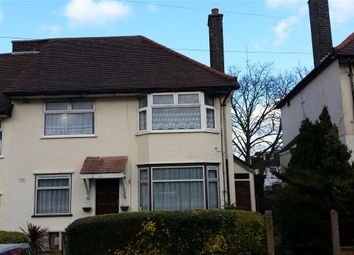 Thumbnail 3 bed maisonette to rent in Claybury Road, Woodford Green