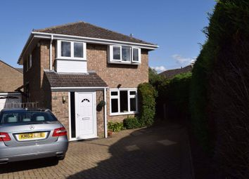 Thumbnail 4 bed property to rent in Trimley Close, Abington, Northampton