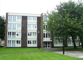 Thumbnail 2 bedroom flat for sale in Monkridge Court, Gosforth, Newcastle Upon Tyne