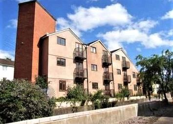 Thumbnail 2 bed flat for sale in River View, Tiverton, Devon