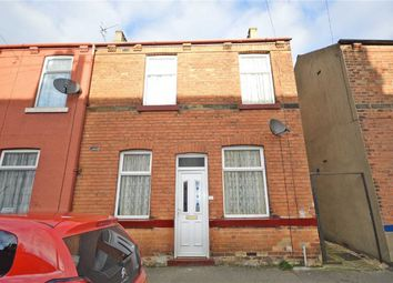 Thumbnail End terrace house for sale in St. Thomas's Flats, Hoxton Road, Scarborough