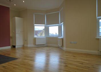 Thumbnail Flat to rent in Wightman Road, Haringay