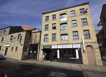 1 bed flat for sale in Apartment 22, Queens Court, 12 Bull Close Lane, Halifax, West Yorkshire HX1