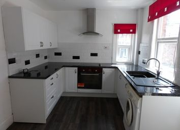 Thumbnail 2 bed property to rent in Roome Street, Warrington