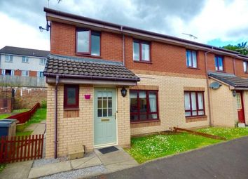 Thumbnail 3 bed semi-detached house for sale in Kirkpatrick Meuse, Dumfries, Dumfries And Galloway