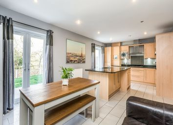 Thumbnail 5 bedroom detached house for sale in Hill Cottage Gardens, West End, Southampton